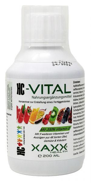 HC-Vital Konzentrat