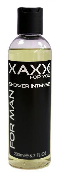 Shower intense 200ml FIVE