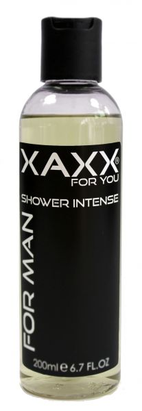 Shower intense 200ml TWENTY FIVE