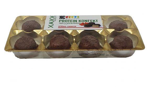 HC Protein Konfekt Schoko-Erdbeer