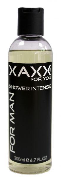 Shower intense 200ml NINE