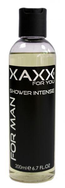 Shower intense 200ml NINETEEN