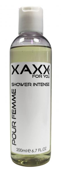 Shower intense 200ml TWO