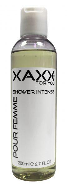 Shower intense 200ml TWENTY EIGHT