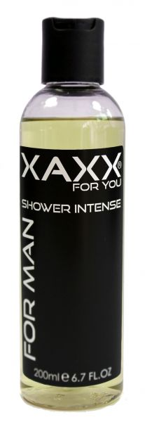 Shower intense 200ml THREE