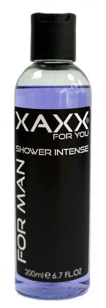 Shower intense 200ml SEVENTEEN